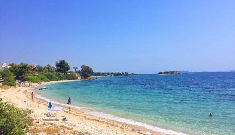 Seafront Land Nikiti Halkidiki Agios Ioannis 13