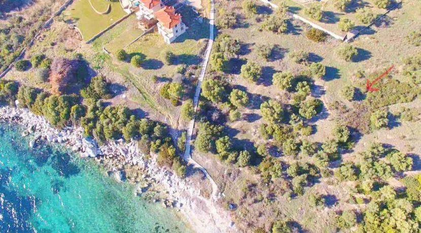 Seafront Land Nikiti Halkidiki Agios Ioannis 14