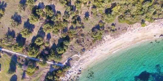 Seafront Land Ideal for Hotel Agios Ioannis Nikiti Halkidiki EXCLUSIVE