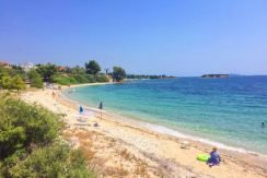 Seafront Land Nikiti Halkidiki Agios Ioannis 7