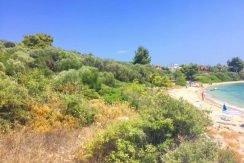 Seafront Land Nikiti Halkidiki Agios Ioannis 8