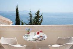 Seafront Luxury Villa Corfu Greece 0
