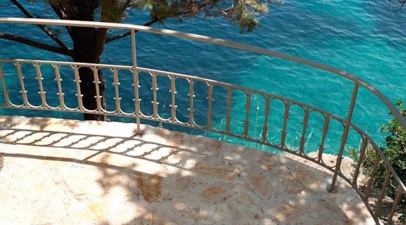 Seafront Luxury Villa Corfu Greece 11