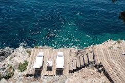 Seafront Luxury Villa Corfu Greece 18