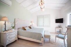 Seafront Luxury Villa Corfu Greece 2