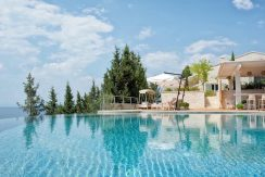 Seafront Luxury Villa Corfu Greece 29
