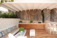 Seafront Luxury Villa Corfu Greece 31