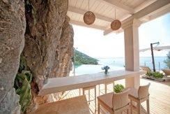 Seafront Luxury Villa Corfu Greece 32