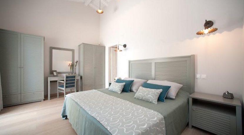Seafront Luxury Villa Corfu Greece 33