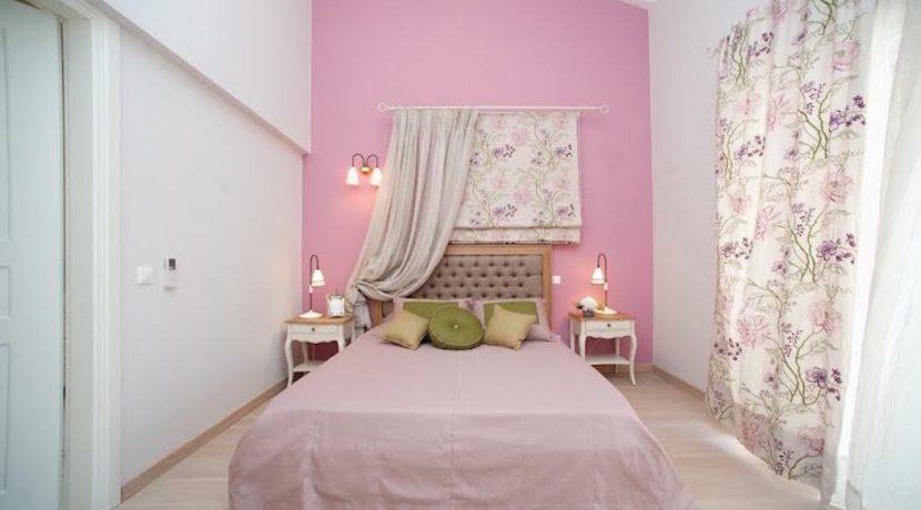 Seafront Luxury Villa Corfu Greece 35