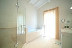 Seafront Luxury Villa Corfu Greece 4