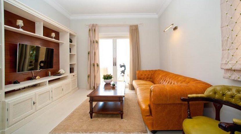 Seafront Luxury Villa Corfu Greece 7