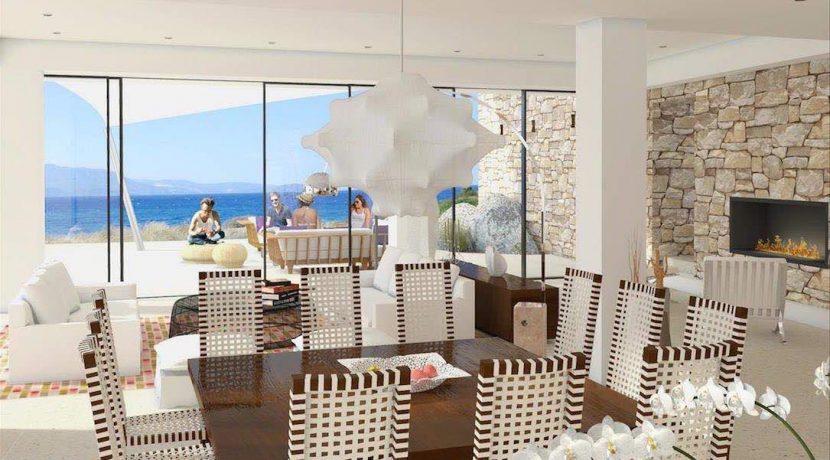 Seafront Luxury Villas Crete Greece 10