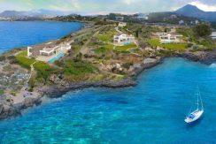 Seafront Luxury Villas Crete Greece 12