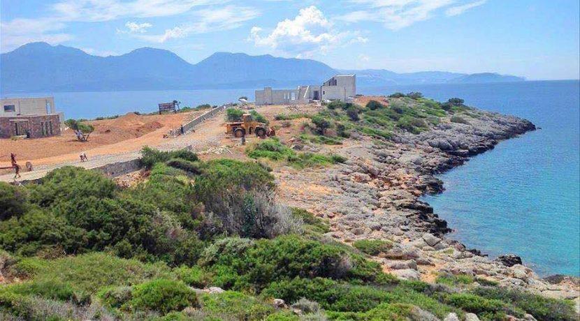 Seafront Luxury Villas Crete Greece 13