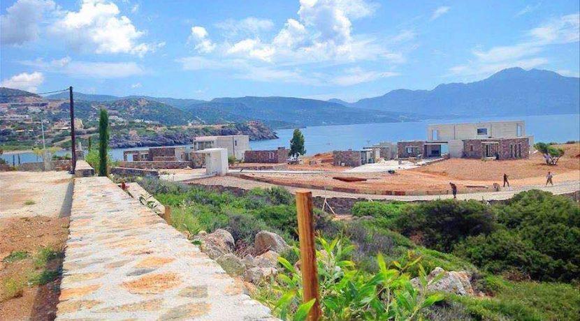 Seafront Luxury Villas Crete Greece 14
