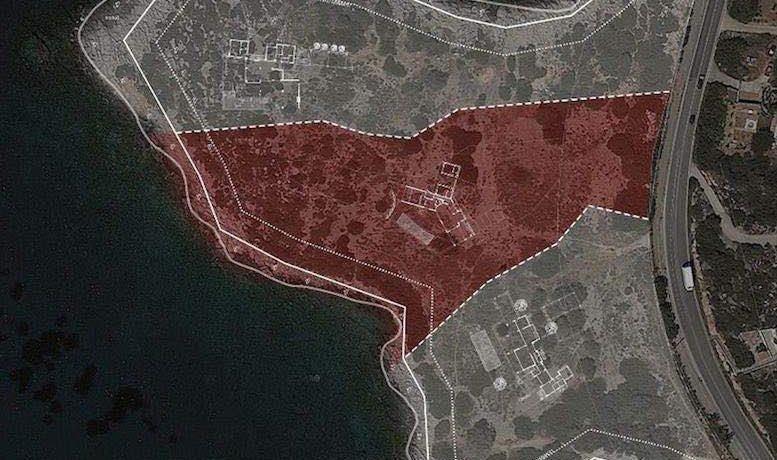 Seafront Luxury Villas Crete Greece 2