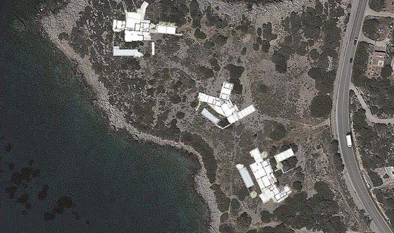 Seafront Luxury Villas Crete Greece 3