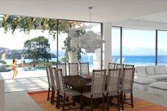 Seafront Luxury Villas Crete Greece 4