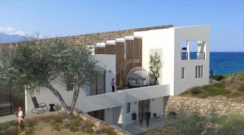 Seafront Luxury Villas Crete Greece 5