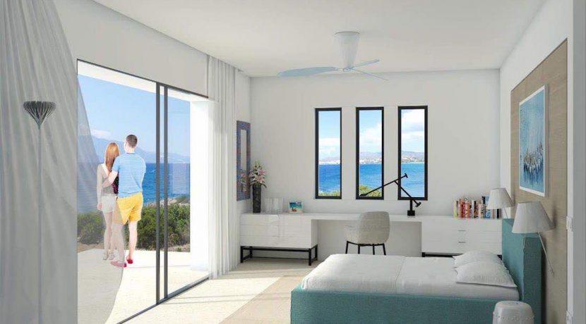 Seafront Luxury Villas Crete Greece 7