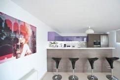 Seafront Minimal Villa at Corfu Greece for sale 15