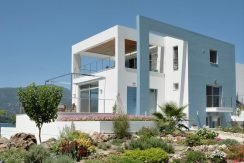 Seafront Minimal Villa at Corfu Greece for sale 2