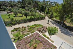 Seafront Minimal Villa at Corfu Greece for sale 7