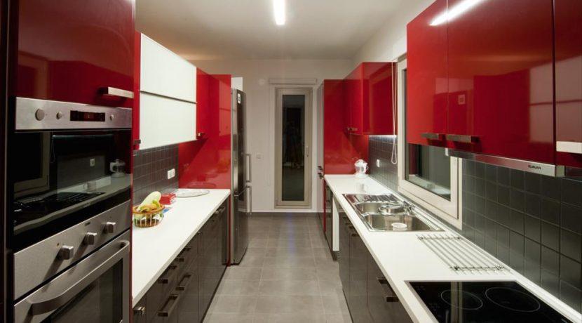 Seafront Minimal Villa at Corfu Greece for sale 8