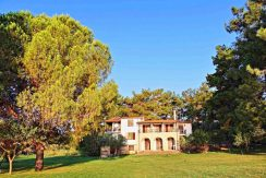 Seafront Villa Nikiti Halkidiki 12