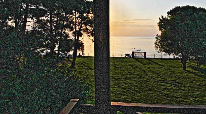 Seafront Villa Nikiti Halkidiki 3
