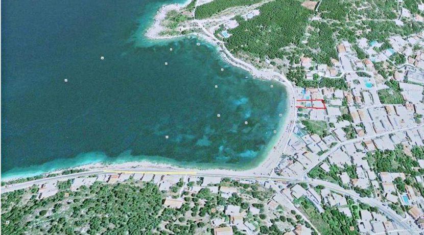 Seafront Villa at Corfu 0