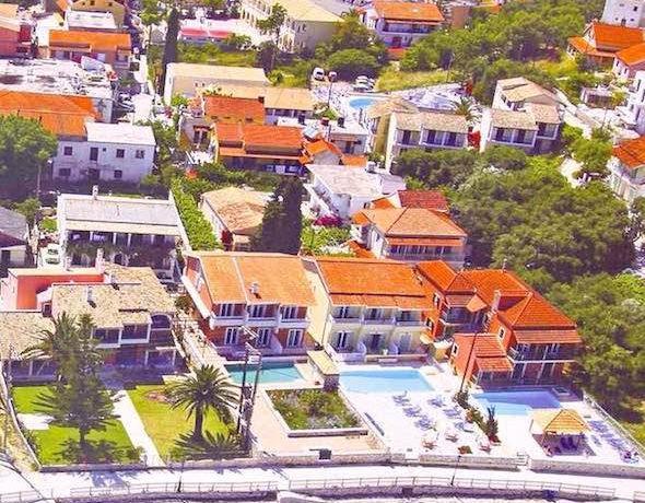 Seafront Villa at Corfu 1