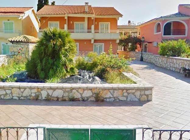Seafront Villa at Corfu 13