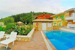 Seafront Villa at Corfu 4