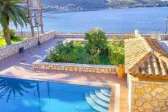 Seafront Villa at Corfu 7