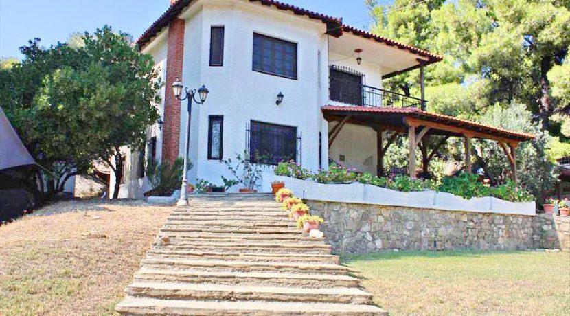 Seafront Villas Sithonia Chalkidiki , Akti Kalogrias Nikiti10