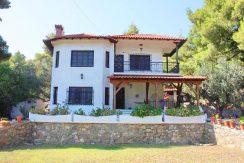Seafront Villas Sithonia Chalkidiki , Akti Kalogrias Nikiti11