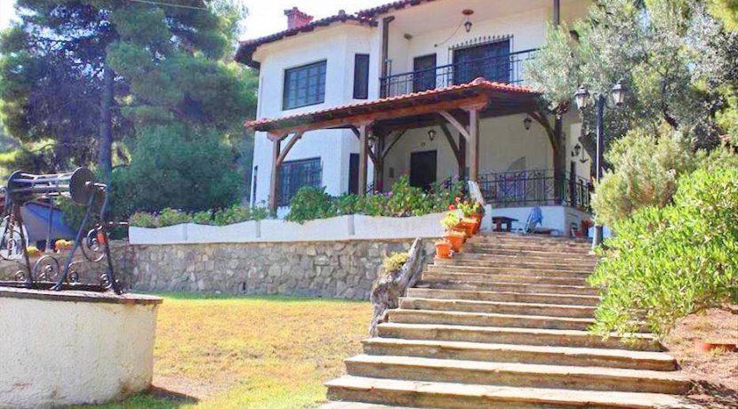 Seafront Villas Sithonia Chalkidiki , Akti Kalogrias Nikiti12