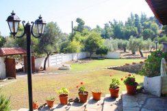 Seafront Villas Sithonia Chalkidiki , Akti Kalogrias Nikiti13