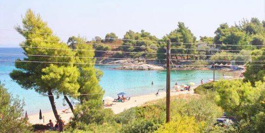 Villa with Direct Sea Access at Sithonia Chalkidiki, Akti Kalogrias Nikiti