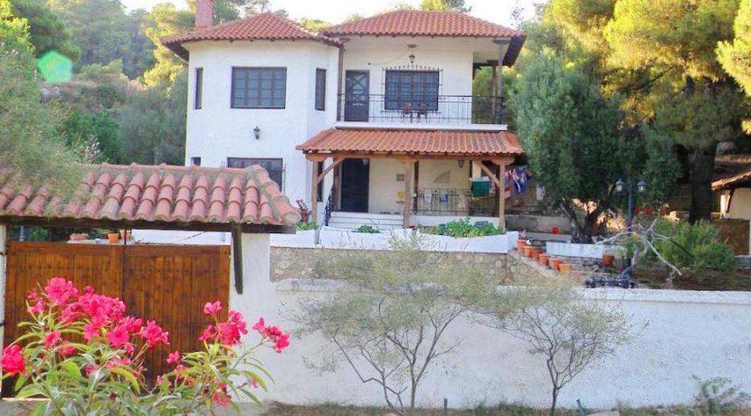 Seafront Villas Sithonia Chalkidiki , Akti Kalogrias Nikiti20