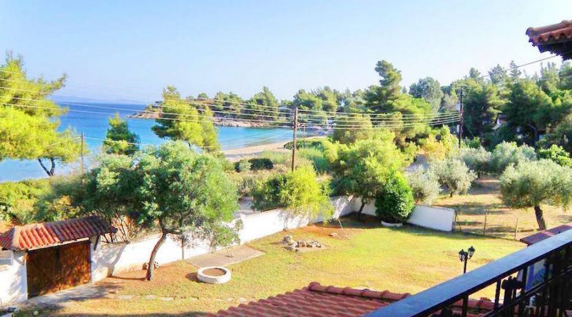 Seafront Villas Sithonia Chalkidiki , Akti Kalogrias Nikiti21