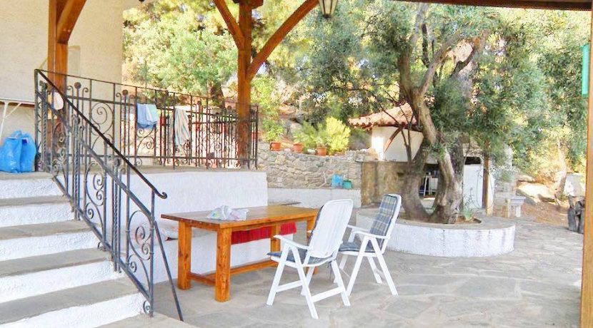 Seafront Villas Sithonia Chalkidiki , Akti Kalogrias Nikiti6