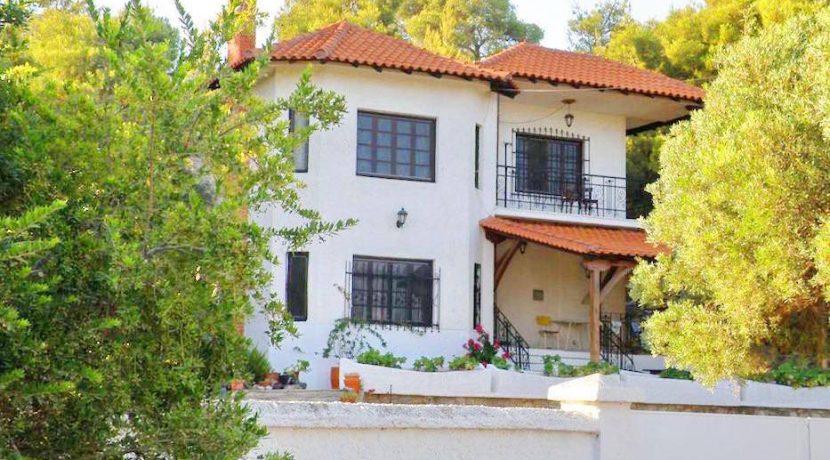 Seafront Villas Sithonia Chalkidiki , Akti Kalogrias Nikiti7