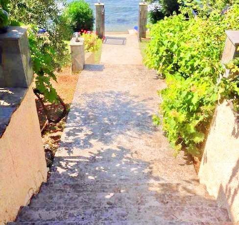 Villa 1st at the sea Corfu Greece 11