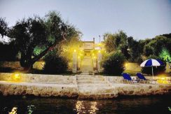 Villa 1st at the sea Corfu Greece 13