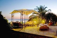 Villa 1st at the sea Corfu Greece 14