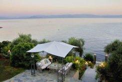 Villa 1st at the sea Corfu Greece 16