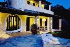 Villa 1st at the sea Corfu Greece 19